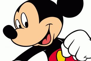 "Noted Saudi cleric: ""Mickey Mouse must die!!!"""