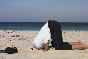 It's time to stop burying our heads in the sand!
