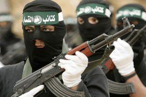Ken's letter to the WSJ re Hamas firing rockets into Israel