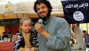 ISIS chid rape