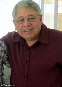 Richard Lakin