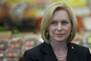 STW founder's letter of protest re police charity honoring Sen. Gillibrand