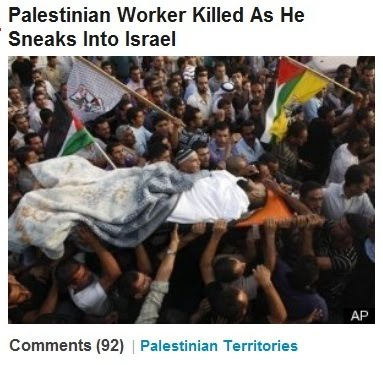 04Oct -Palestinian killed FPHL-callout