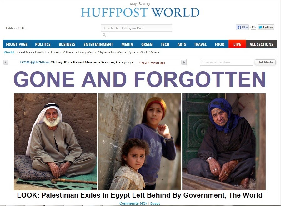 18May13 WPHL weepy Palestinian refugees