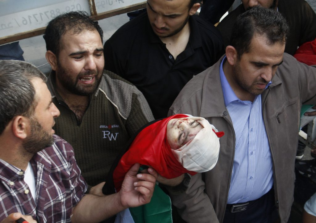 Ibrahim Daloo corpse 2