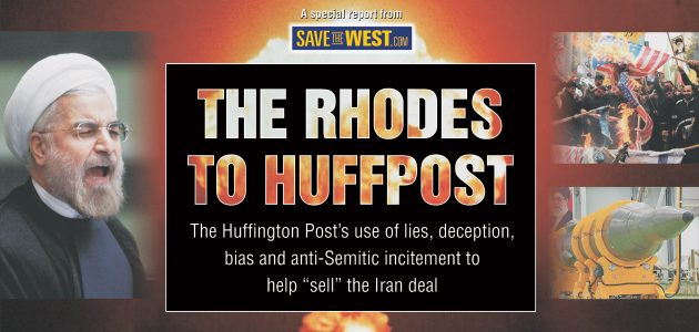 The Rhodes To HuffPost