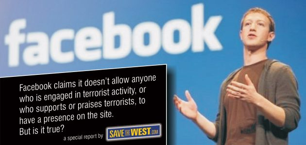 Did Facebook's continued enabling of anti-Semitic terror-incitement groups result in recent attacks?
