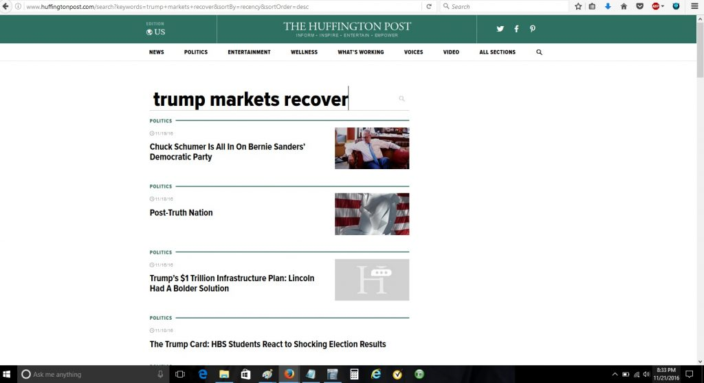 21nov16-search-trump-markets-recover-nothing